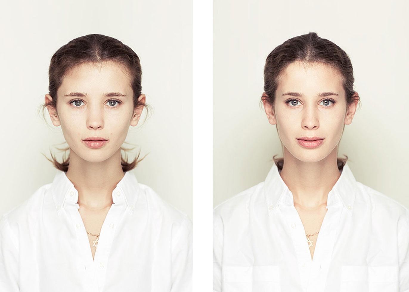 приложение для отзеркаливания фото своих