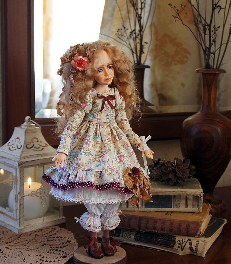 картинки авторских кукол узнаю себя
