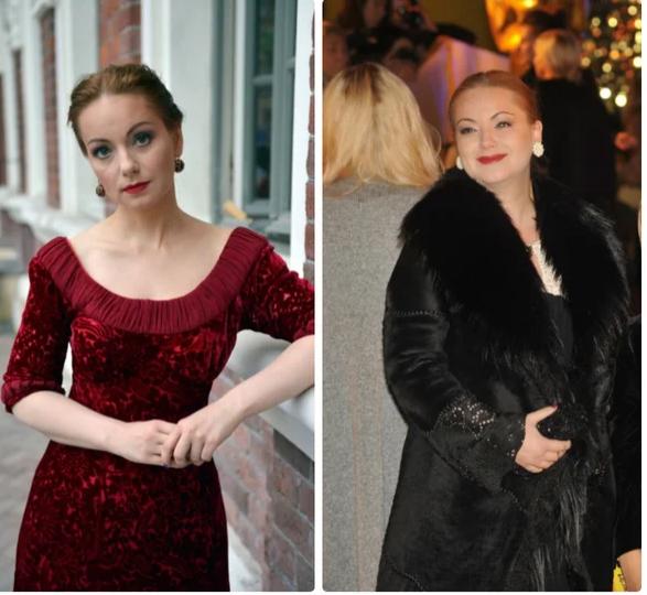 Российские актёры, которые набрали десятки килограмм ради роли в кино 3