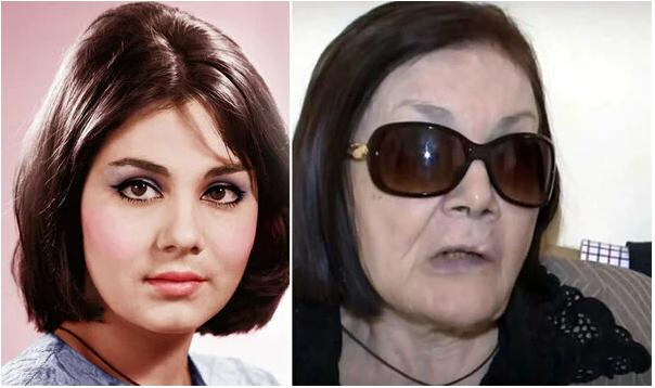 7 советских актрис-красавиц: как они сейчас выглядят