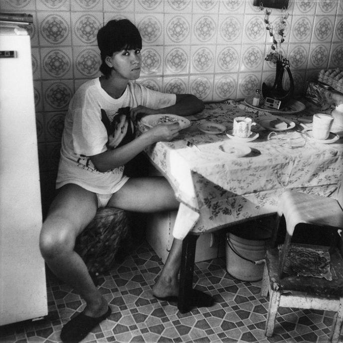 Фото голых женщин в советском союзе