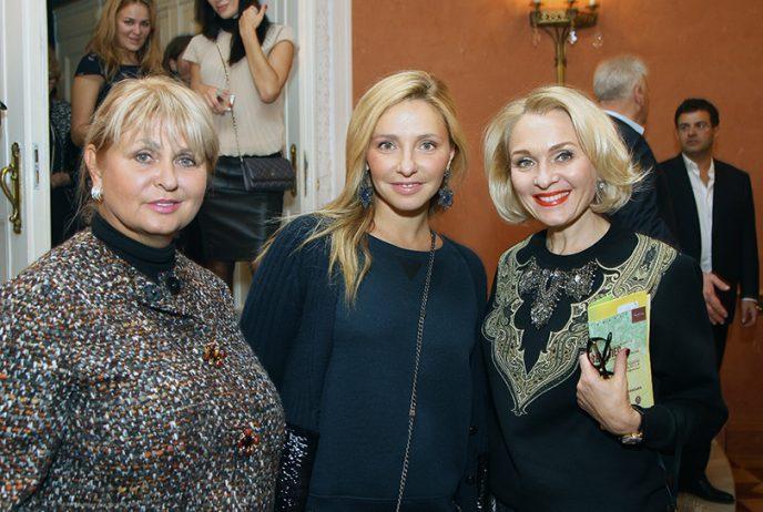 Теща Пескова и мать Навки призвала россиян отказаться от пенсии