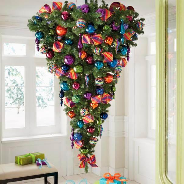 Martha Stewart Christmas Trees