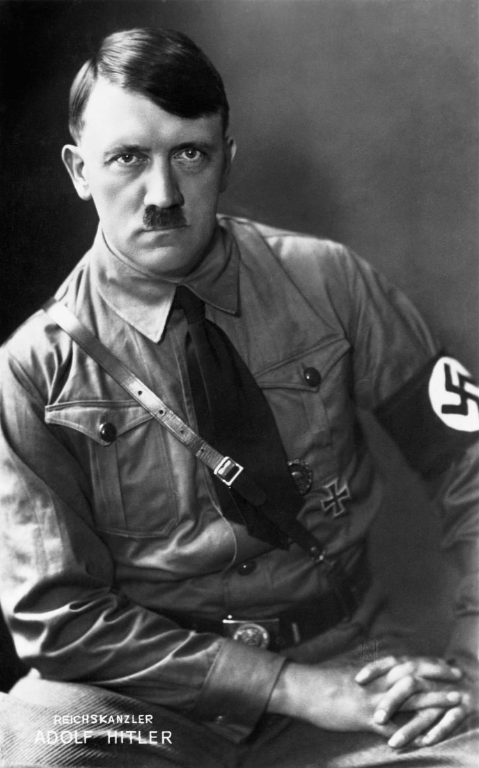 adolf hitler the early life of a tyrant Hitler biography - free download as pdf file early life childhood adolf hitler was born close to sunset on april 20  his father as an irascible tyrant.
