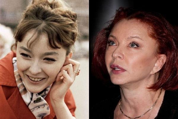 А годы летят... 7 красавиц советского кино, которых сейчас трудно узнать