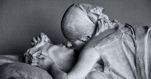 arte-triste-beso-en-milan