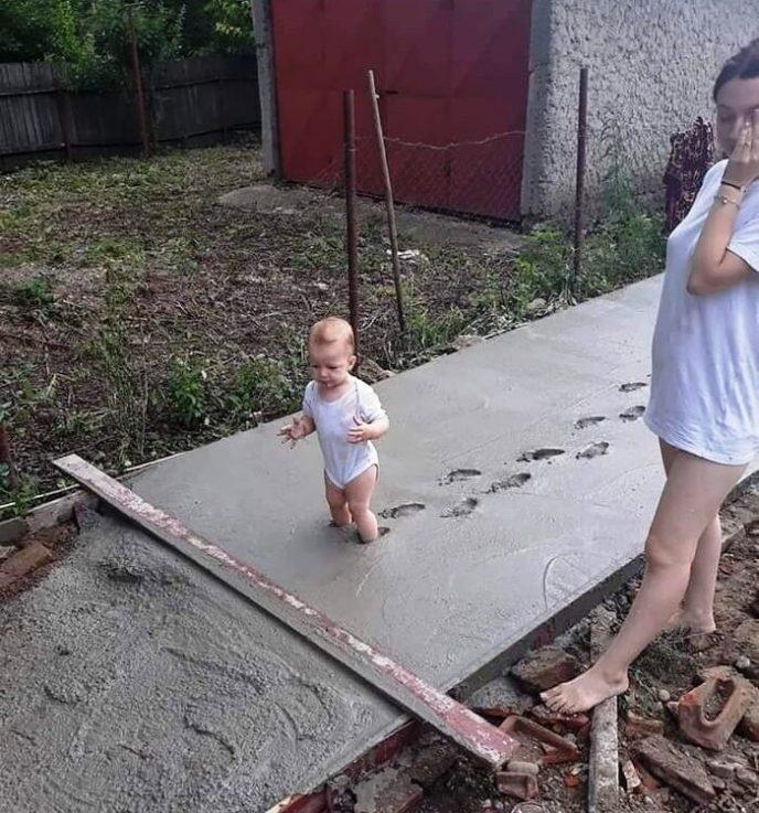 Дети, чьи родители совсем не занимаются их воспитанием
