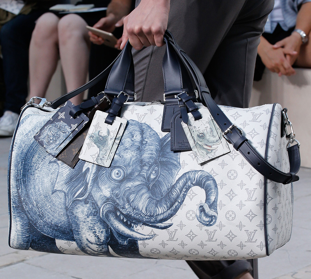 Louis vuitton сумки 2017 все коллекции