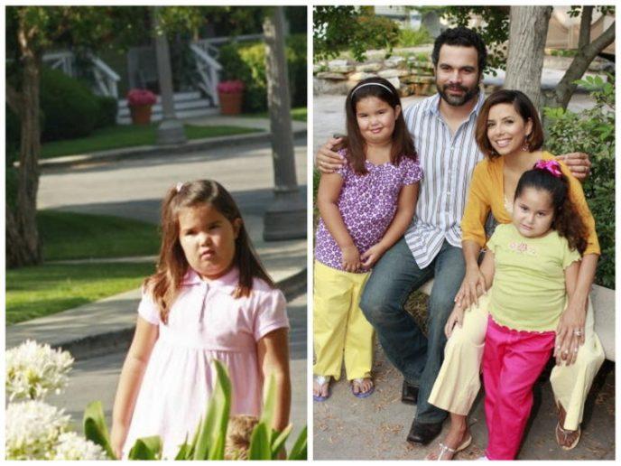 Вот как изменилась за 6 лет актриса, сыгравшая толстушку Хуаниту Солис