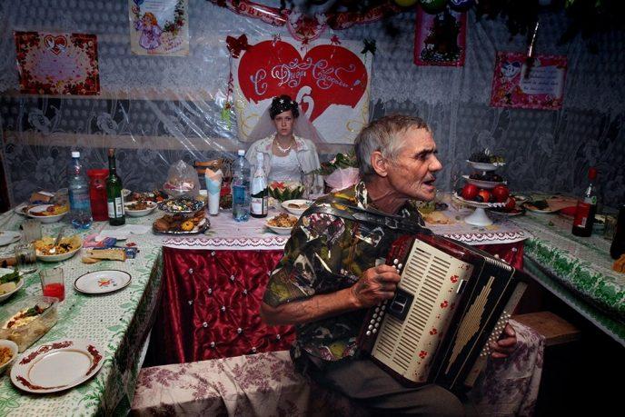 Свадебные фото, после которых у вас отпадет всякое желание жениться