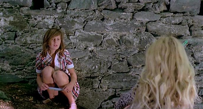 Недетская игра: юные актеры, которые исполнили слишком взрослые роли в кино