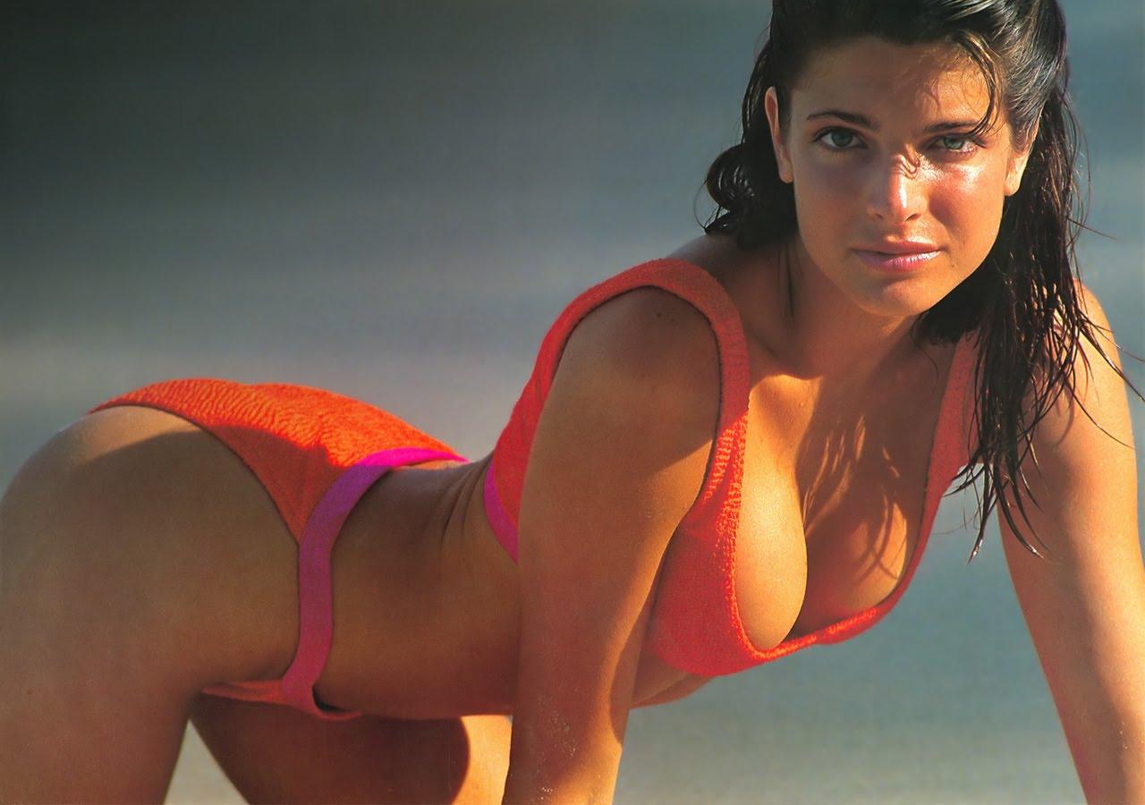 Сексуальные фото 90, Девушки из 90-х продолжают радовать эротическими 25 фотография