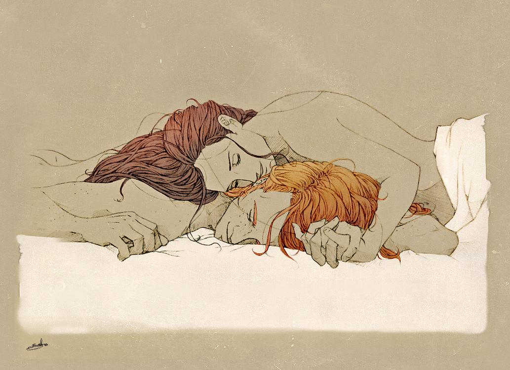 Арт картинки любовь страсть нежность