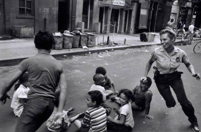 Ինչպես էին զվարճանում երեխաները, երբ ինտերնետ չկար.ֆոտոշարք