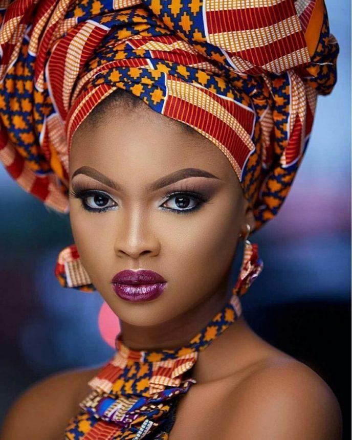 Завораживающая красота женщин восточной Африки – просто невозможно отвести глаз
