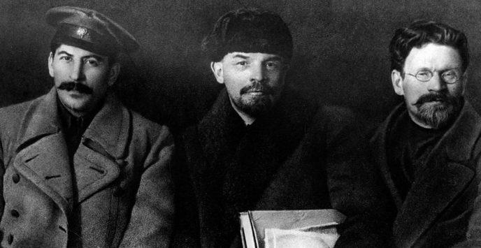 Редкие исторические кадры: Молодой Иосиф Сталин на фотографиях 1894-1919 гг. 13